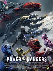 Power Rangers stream film complet vf 2017