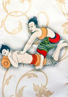Thaimassage Nong Chang