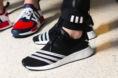 White Mountaineering x adidas NMD_R2 to Release in January - EU Kicks: Sneaker Magazine