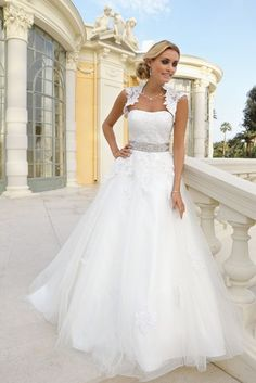 Ladybird 35039 Wedding Dress