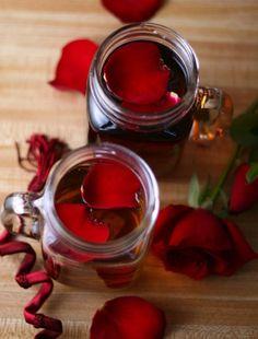 Jewish Nosh: Rosh HaShanah Drinks on Pinterest | Pomegranates, Sangria ...