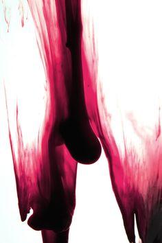 """""""Let It Flow"""" Menstrual Blood Art, by Jen Lewis Let It Flow, Let It Be, Keep Image, Blood Art, Black Garden, Feminist Art, Make Art, Good Times, The Darkest"""
