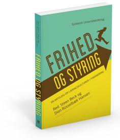 Book Cover / Steen Beck by Mikkel Henssel, via Behance