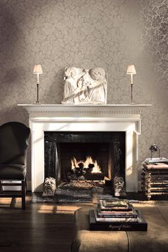 Belgian Luxe Collection by Kenneth James