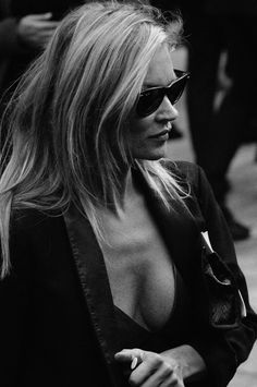 She's just so fucking cool Kate Moss 2010 - Image Copyright Celebrity Spotlight