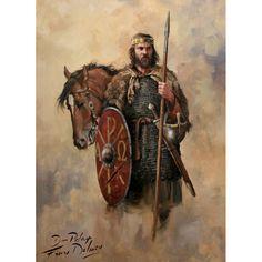 Vikings, Viking Character, Character Art, Fantasy Inspiration, Character Inspiration, Dark Fantasy, Fantasy Art, Painting Digital, Viking Art
