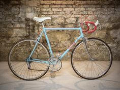 Santucci Cycles - custom. vintage. bicycles.