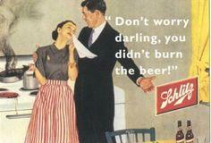 Gammel reklame (Old commercial)