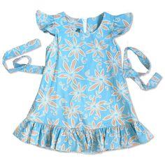 a240fba0db275 42 Best Girl Hawaiian Dresses images | Hawaiian outfits, Hawaiian ...