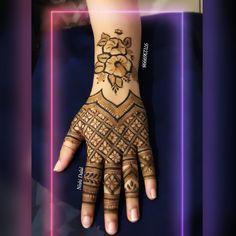 Basic Mehndi Designs, Pakistani Henna Designs, Latest Arabic Mehndi Designs, Arabic Henna Designs, Stylish Mehndi Designs, Wedding Mehndi Designs, Mehndi Design Pictures, Mehndi Designs For Hands, Henna Mehndi