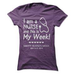 National Nurses Week 2015