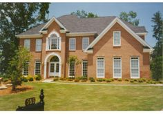 Jessica - Home Plans and House Plans by Frank Betz Associates