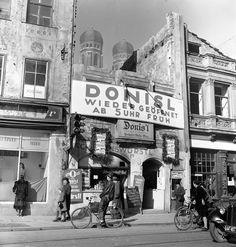 #münchen #donisl