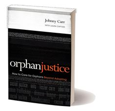 This book is a must read!  It is fantastic. No Ordinary Sparrow: Book Review: Orphan Justice