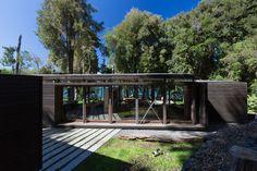 Casa en Lago Villarrica by planmaestro (6)