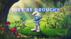 the smurfs 2 video game photos | The Smurfs 2 The Game Announcement Trailer Screenshots, screen capture