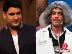 After quitting Kapil Sharma's show, Sunil Grover plans to do his own show on Dr. Mashoor Gulati?