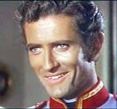 John Drew Barrymore in The Cossacks John Drew Barrymore