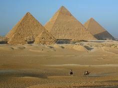 The Egyptian pyramids are ancient masonry structures located in Egypt. There have been 138 pyramids discovered in Egypt as of 2008. Most were built as tombs for the country's Pharaohs and their consorts.