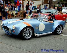 Carmel Street Parade 2014