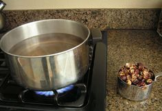 Soap Nut Liquid Instructions