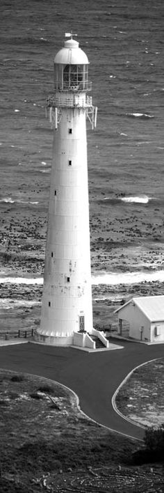 Southpole Nordic Walking South Africa - Cape Town, on the Cape Peninsula, the finest Peninsula created for Nordic Walking all year round in the World™ Lighthouse Lighting, Cape Town South Africa, Beacon Of Light, Out Of Africa, Jolie Photo, Windmill, Places To See, Light House, Beautiful Places