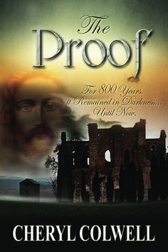 The Proof by Cheryl Colwell ~Review~   Intrigue and suspense are prevalent in this suspenseful historical fiction about a family in Italy that try to continue a quest began in the 12th century. But first they must find the artifact, Il Testimento before the murdering factions get it and use it to gain political power.