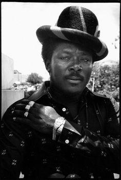 I Roy - Jamaica's Golden Age of Music, Captured on Film | American Photo  Reggae Jamaica