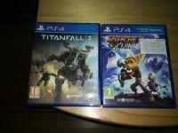 Titanfall 2, ratchet clank