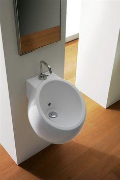PLANET 45 - Washbasin Ø 45 cm