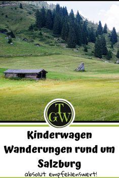 Einfache Kinderwagen-Wanderungen rund um Salzburg! - Topfgartenwelt - Gartenblog | Foodblog | Familienblog