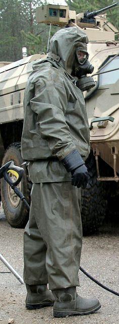 Hazmat Suit, Safety, Army, Suits, Fashion Design, Landscapes, Security Guard, Gi Joe, Military