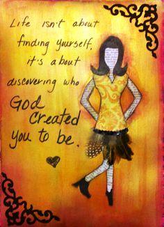 art journal - Inspired to create!