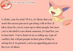 my boyfriend always said i was a skitty!