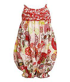 For Elise. Bonnie Baby Infant Paisley Party Pants #Dillards