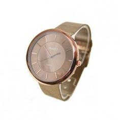 Sale! Shop dit Ernest horloge Classico voor maar € 18,95! Mooi prijsje voor een mooi horloge!
