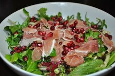 Xmas Food, Christmas Cooking, Christmas Time, Salad Bar, Soup And Salad, Dips, Healthy Snacks, Healthy Recipes, Happy Foods