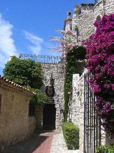 Visiter Èze : Tourisme à Èze - TripAdvisor