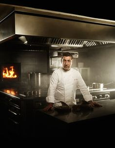 The World's 50 Best Restaurants. Someday I will have been to every one of these restaurants.