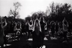 Yoga time by old camera Zenit E 🎞🕶 Prague, summer, Letná, Prague, Yoga, Concert, Summer, Summer Time, Concerts