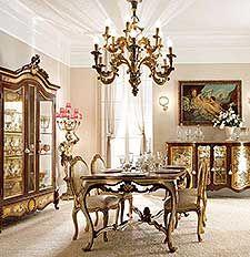 Benvenuti in Andrea Fanfani, realizzazione di mobili in stile ...