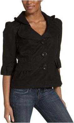Mac & Jac Women's Fitted Jacket