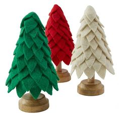 Tabletop Tannenbaum (Green) in Decorative Accents | The Land of Nod