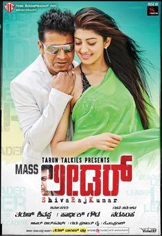 Mass Leader 2017 Hindi Dubbed Full Movie HDRip