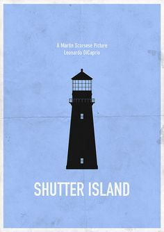 Shutter Island - by Kairon Sarri