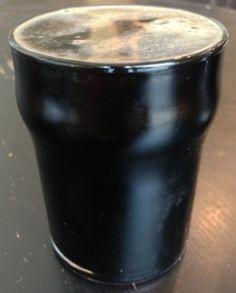 BrewDog Riptide Imperial Stout. Después de ir a su bar en Londres, de mis cervecerías favoritas.