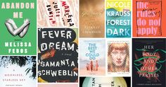 A big year for female writers.