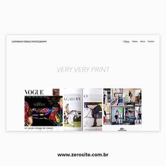 Site da fotografa Catherine Ferraz desenvolvido pela zerosite.  #agenciadigital #sitesresponsivos #lojavirtual #weworkpaulista #weworkberrini #weworkbrasil #ecommercebrasil #startupbrasil #startupbr #inspiração #motivação #designbrasil #madeinbrasil #madeinbrazil #ecommercedemoda #designgrafico #redessociais #midiassociais #negocios #maisseguidores #agenciamkt #empreendedorismo #squarespace #squarespacedesigner #squarespacebrasil