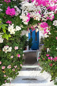 Greek Islands, Rhodes Island, Kritinia,