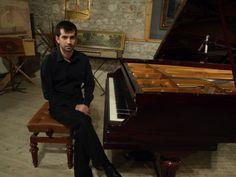 #Galiatsos #Chopin #Recording